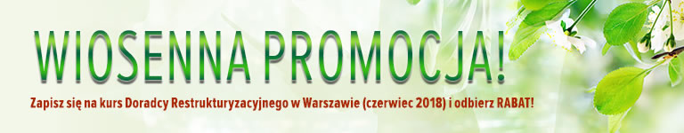 promocja rabaty wiosna